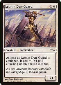 Leonin Den-Guard - MRD - C