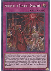 Eldlixir of Scarlet Sanguine - SESL-EN031 - Secret Rare
