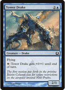 Tower Drake - RTR - C