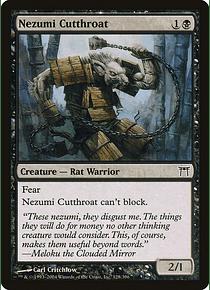 Nezumi Cutthroat - COK - C