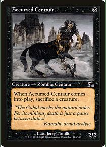 Accursed Centaur  - ONS - C