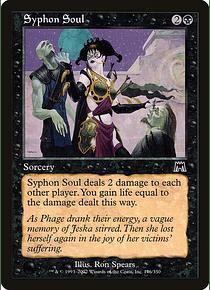 Syphon Soul - ONS - C