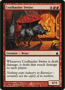 Coalhauler Swine - RCG - C