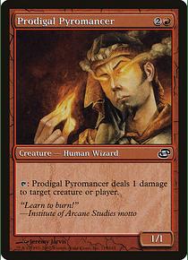 Prodigal Pyromancer  - POC - C