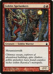 Goblin Spelunkers - RCG - C