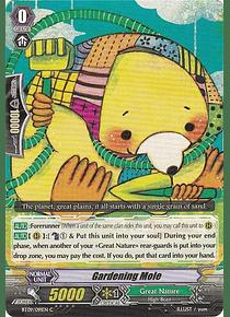 Gardening Mole - BT09/091EN - C