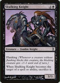 Skulking Knight - TSP - C