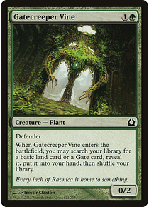 Gatecreeper Vine - RTR - C