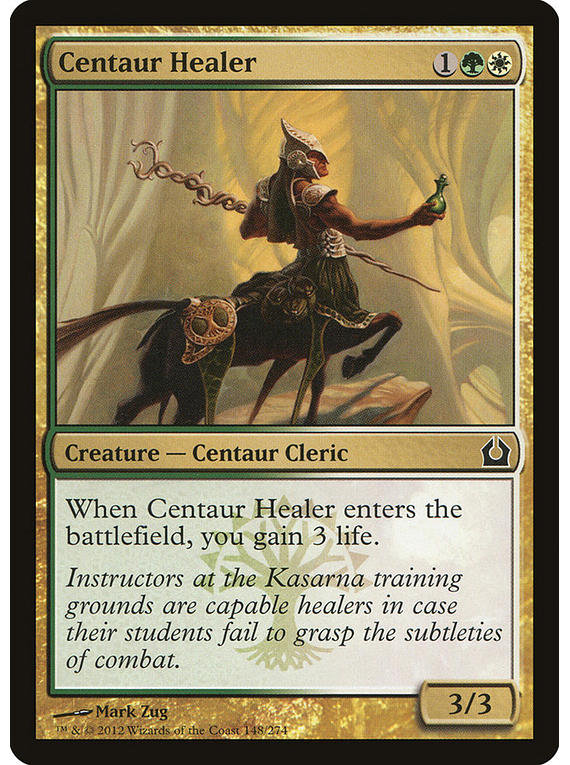 Centaur Healer - RTR - C