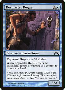 Keymaster Rogue - GTC - C