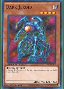 Dark Jeroid - SS05-ENB18 - Common
