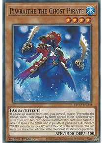 Piwraithe the Ghost Pirate - ETCO-EN000 - Common