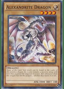 Alexandrite Dragon - LDK2-ENK12 - Common