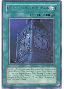Clock Tower Prison - DP05-EN016 - Rare