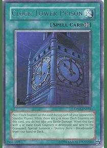 Clock Tower Prison - DP05-EN016 - Rare
