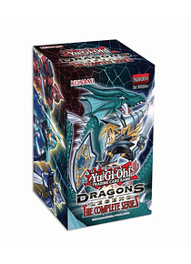 Dragons of Legend The Complete Series
