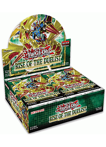 Rise of the Duelist caja con 24 sobres