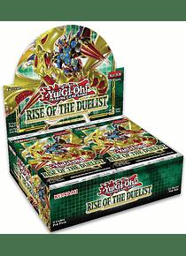 Rise of the Duelist caja con 24 sobres