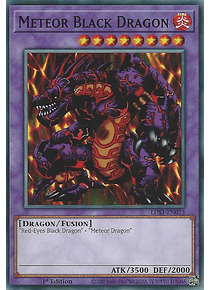 Meteor B. Dragon - LDS1-EN013 - Common