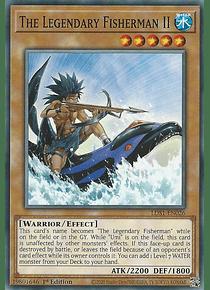The Legendary Fisherman II - LDS1-EN026 - Common