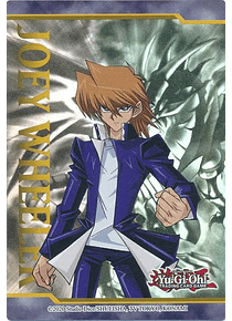 Joey Wheeler - Legendary Duelists: Season 1 - Art Token
