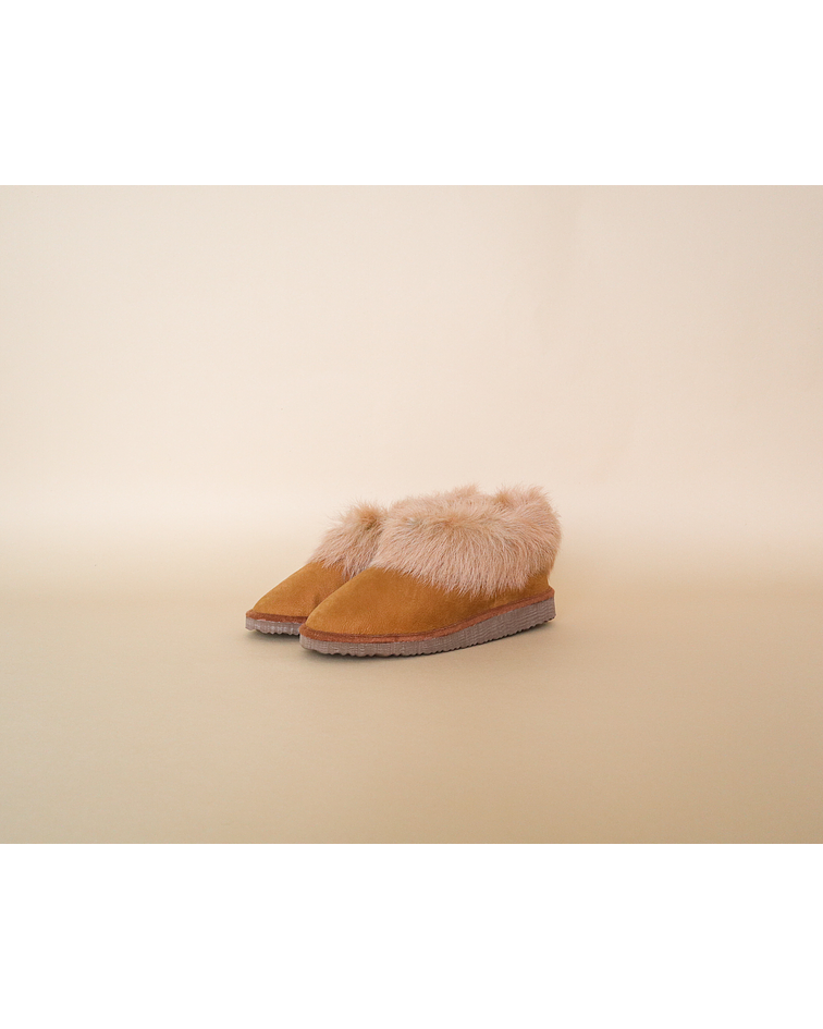 Alpha Slipper