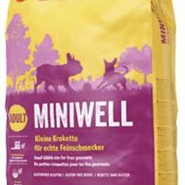 Miniwell