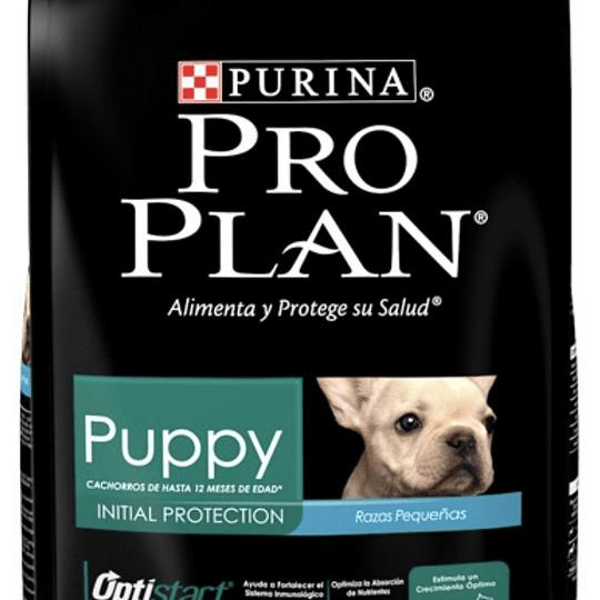 Puppy OptiStart Raza Pequeña