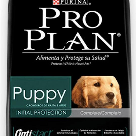 Puppy OptiStart Complete
