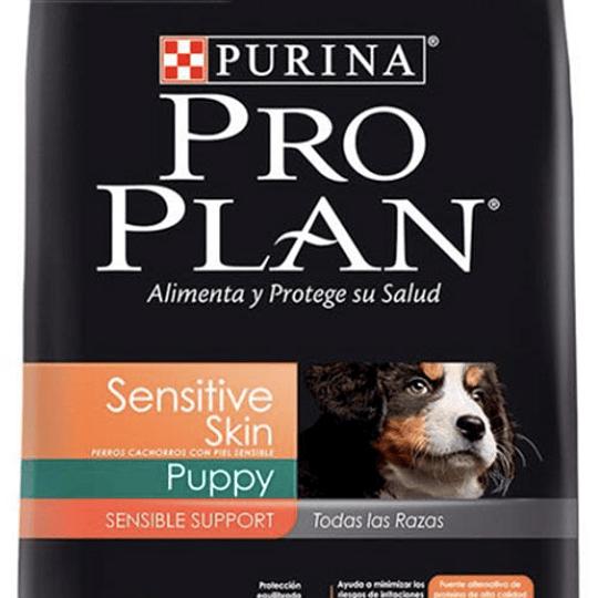 Puppy Sensitive Skin Cordero Complete