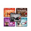 Tickless - Repelente ultrasónico de garrapatas y pulgas para mascotas