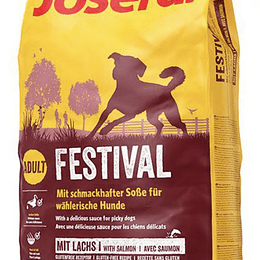 Josera - Festival