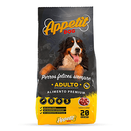 Appetit - Adulto 18 KG