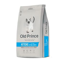 Old Prince - Kitten