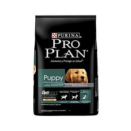 Puppy Complete - Razas Medianas