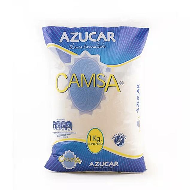 Azúcar Blanca G2