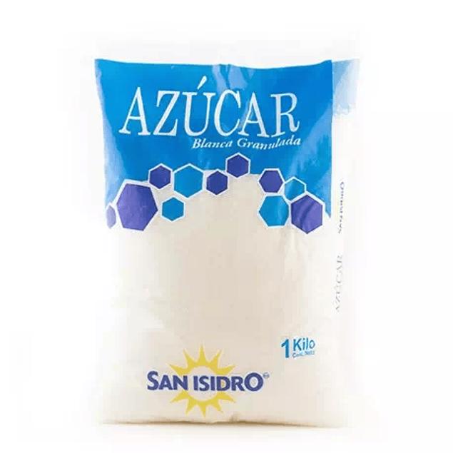 Azúcar Blanca G4