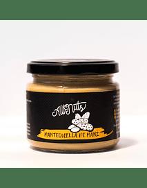 Mantequilla de Maní Tostado 200 grs