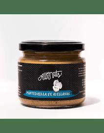 Mantequilla de Avellanas Europeas 200 grs