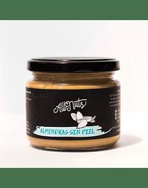 Mantequilla de Almendras sin Piel 200 grs