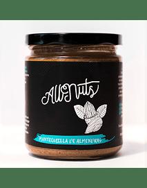 Mantequilla de Almendras 450 grs