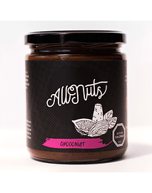 Choconut Choco Almond Cream 450 grs