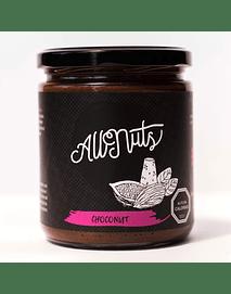 Choconut Choco Almond Cream 450 grs