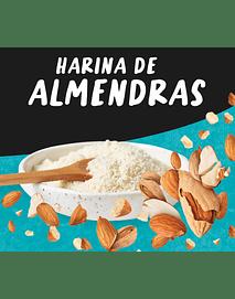 Harina de Almendras 250 grs
