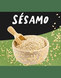 Semillas de Sésamo 250 grs