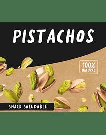 Snack de Pistachos 70 grs