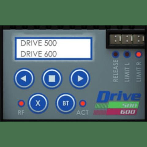 Kit Motor ET System Drive 600