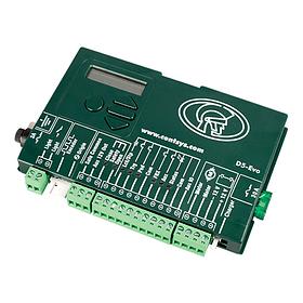 Panel de Control Centurion D5 Evo