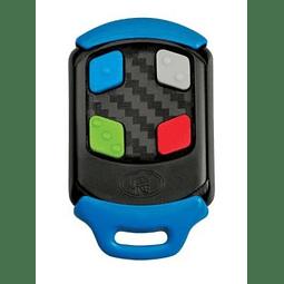 Control Remoto Centurion Nova 4 canales