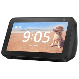 Amazon Echo Show 5 con Alexa